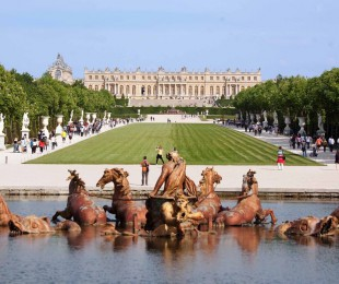 Transfer to Versailles