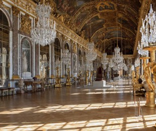 Excursion to Versailles