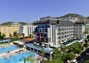 White City Beach Hotel 4*